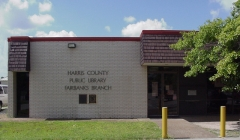 Fairbanks Branch Library