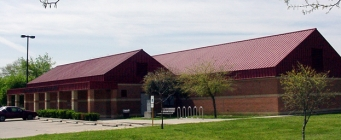 Galena Park Branch Library