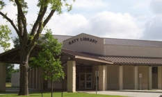 Katy Branch Library