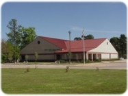 Atascocita Branch Library