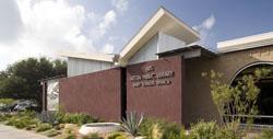 Terrazas Branch Library