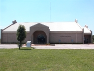 Kaufman County Library
