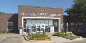 Copper Mountain Branch Library
