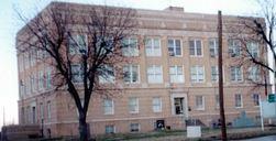 Callahan County Library