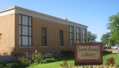 Lamb County Library