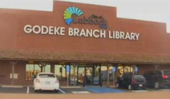 Godeke Branch Library