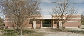Groves Branch Library