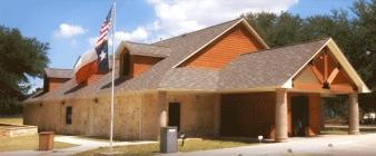 Marlin Public Library