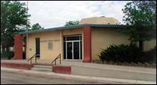 Muleshoe Area Public Library