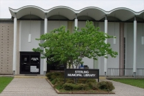 Sterling Municipal Library