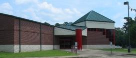 Elmo R Willard Branch Library