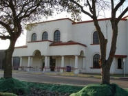 Pharr Memorial Library