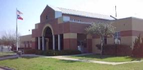 Calhoun County Public Library