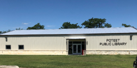 Poteet Public Library