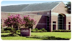 First Colony Branch Library