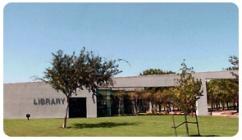 Missouri City Branch Library