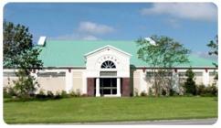 Bob Lutts Fulshear - Simonton Branch Library