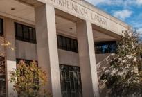 Bower-Suhrheinrich Library