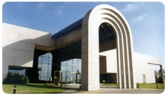 George Memorial Library