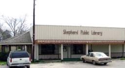 Shepherd Public Library