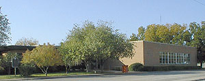 Scurry County Library