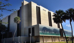 USF Tampa Campus Library
