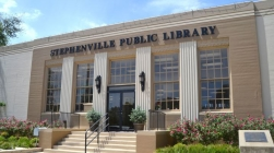 Stephenville Public Library