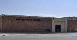Sweetwater County-City Library