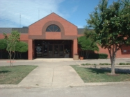 Zula Bryant Wylie Library