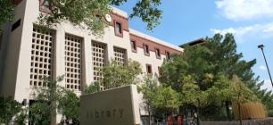 UT El Paso Libraries