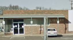 Slaton City Library