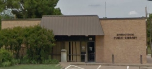 Springtown Public Library