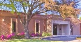 Nancy Carol Roberts Memorial Library