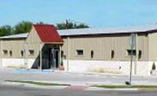 Everman Public Library