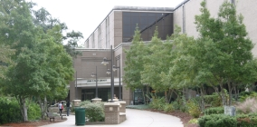 University of West Florida Libraries