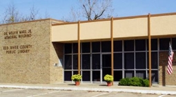 Red River County Public Library