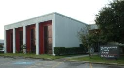 RB Tullis Library