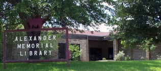 Alexander Memorial Library