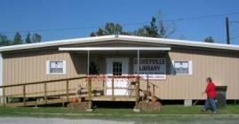 Deweyville Library