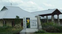 Leander Public Library