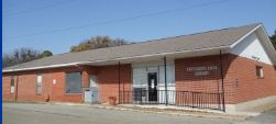 Pottsboro Area Public Library