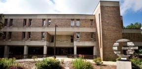 Elton S. Karrmann Library