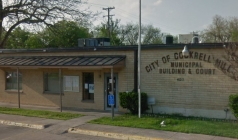 Cockrell Hill Public Library