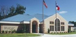Shiner Public Library
