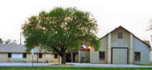 Betty Foster Public Library