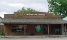 Camp Wood Public Library
