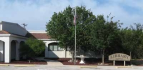 Lago Vista Community Library