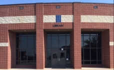 Joshua School and Public Library