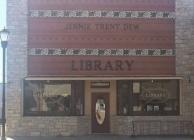 Jennie Trent Dew Library