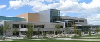 Merrill-Cazier Library